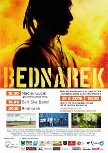 bednarek-plakat-new